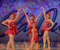 The Art of Dance 2015 in Thousand Oaks