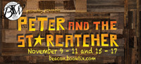 Peter and the Starcatcher in Rhode Island
