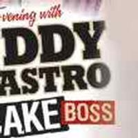 An Evening with Buddy Valastro: The Cake Boss in Jacksonville
