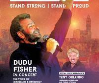 An Evening of Jewish Song & Solidarity in Thousand Oaks