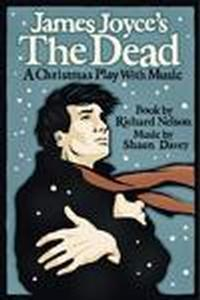 an analysis of james joyces story the dead