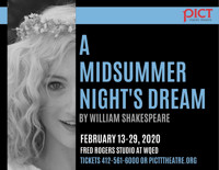 A Midsummer Night's Dream in Pittsburgh