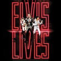 Elvis Lives in Broadway
