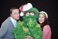 The Grouch Who Stole Christmas in Salt Lake City