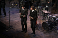 Classical Mystery Tour: A Tribute to The Beatles in Cleveland