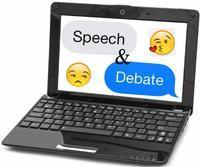 Speech & Debate in New Jersey