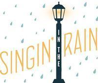 Singin' in the Rain in Central New York