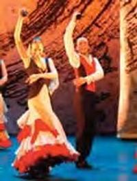 Olé! Flamenco in Monaco