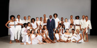 Alvin Ailey American Dance Theater in Central New York