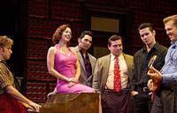 Million Dollar Quartet in Broadway