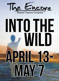 INTO THE WILD: A New Musical in Broadway