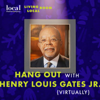 Living Room Local with Dr. Henry Louis Gates Jr. in Denver