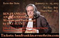 Ben Franklin: An Ingenious Life in Orlando