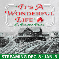 It's a Wonderful Life: A Radio Play in Vermont