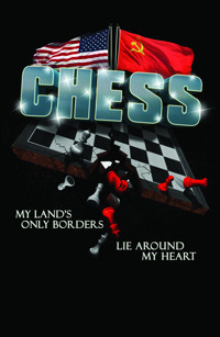 Chess in Broadway