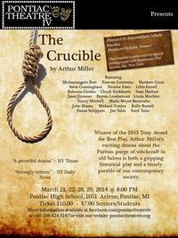 The Crucible in Detroit