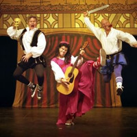 The Complete Works of william Shakespeare (Abridged) in Detroit