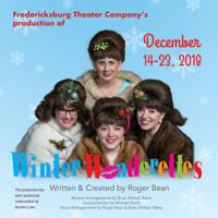 Winter Wonderettes in San Antonio