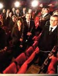 Concert Offenbach in Monaco