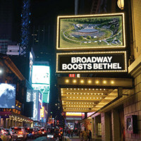 Broadway Boosts Bethel in Central New York