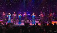 Forever Motown - Holiday Edition in Rockland / Westchester