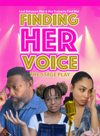 Finding Her Voice in Central New York