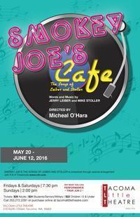 SMOKEY JOE'S CAFE in Seattle