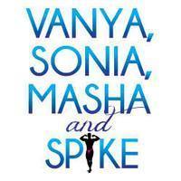 Vanya, Sonia, Masha and Spike in Montana