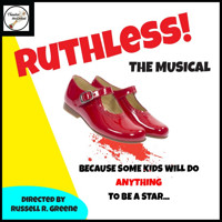 RUTHLESS! THE MUSICAL in Boston