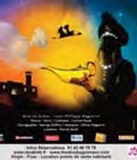 Aladdin in Monaco