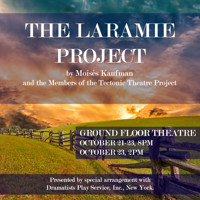 The Laramie Project in Austin