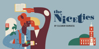 The Niceties by Eleanor Burgess in Madison