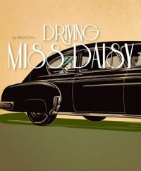 Driving Miss Daisy in Broadway
