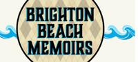 Brighton Beach Memoirs in New Jersey