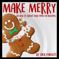 Make Merry (or how to surive yoru family on holidays) in Atlanta