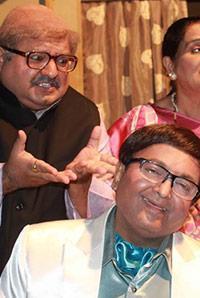 Aa Family Komedy Chhey in India
