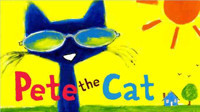 Pete the Cat in Broadway