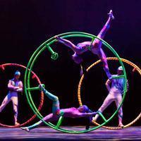 Cirque Ziva in Rockland / Westchester