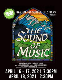 THE SOUND OF MUSIC in Charlotte