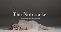 THE FLORIDA BALLET PRESENTS THE NUTCRACKER in Jacksonville Logo
