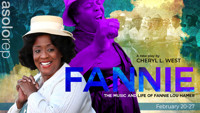 Fannie: The Music and Life of Fannie Lou Hamer in Sarasota