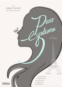 Paris Syndrome in Broadway