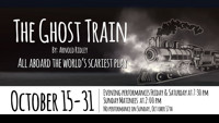 The Ghost Train in Maine