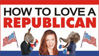 Jerry Mayer's How to Love a Republican in Los Angeles