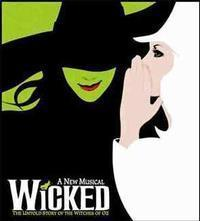 Wicked in San Diego
