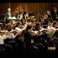 Bogota Philharmonic Orchestra - Beethoven Triple Concerto in Colombia