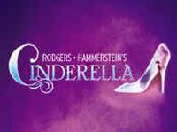 Rodgers + Hammerstein's Cinderella in Memphis