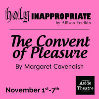 Holy Inappropriate and Convent of Pleasure in Phoenix Metro
