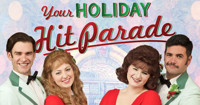 Your Holiday Hit Parade in Broadway