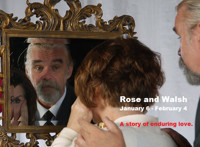 Rose and Walsh in Broadway